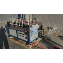 Semi-automatik Spray Painting Machine