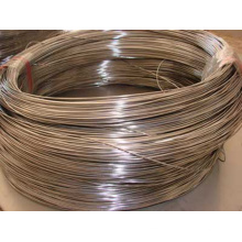 Supply Diameter 0.5-6.0mm Gr 9 Titanium Coil