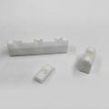 PPO Plastic Material Parts Machining