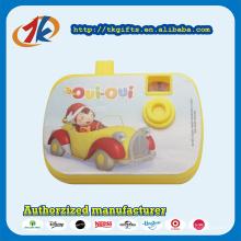 Продвижение товара игрушка Пластиковые мини-камера игрушки для детей