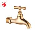 Baixo preço ao ar livre cor original bronze polido tap (zs0101)