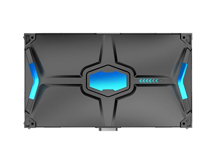UHD LED Screen