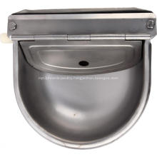 Stainless Steel Farm Drinking System Automatic Drinking Bowl