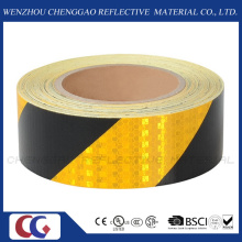 Made in China PVC Honeycomb Reflective Stripe Adhesive Tape (C3500-S)
