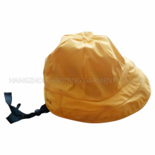 PU Rain Cap for Adult