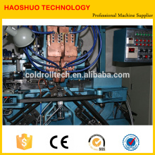 Automatic Chain Making Machine, Chain Link Bending and Welding Machine