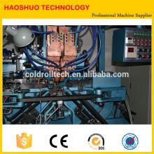 Автоматическая цепная делая машина, звено цепи Гибочные и Сварочный аппарат