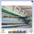Machines composites d'équipement d'éolienne de tuyau de fibre de verre / FRP de fibre de verre Zlrc