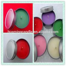 Echte Teelicht Herstellung / Lieferant / Großhandel für Weihnachten