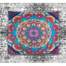 Print Tapestry Wall Hanging Bedspread Beach Tapestry