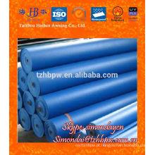 Hot Sale Haiben Tela de PVC Tarpaulin Roll