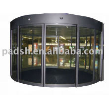 high quality CE qualified door opening system