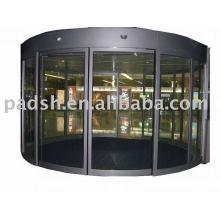 Alta qualidade CE qualificado sistema de abertura da porta