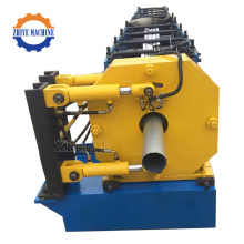 Steel Water-Drop Pipe Roll Forming Machine
