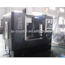 Centro de usinagem de usinagem automática de 3 eixos ou 4 eixos cnc VMC550L