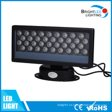 LED DMX512 LED lámpara de la lavadora de la pared