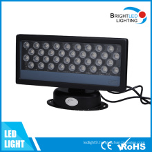 24W/36W RGB DMX512 Outdoor Light High Power LED Wall Washer