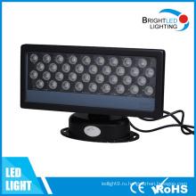 24W / 36W RGB DMX512 Открытый свет высокой мощности Светодиодные стены стиральная машина