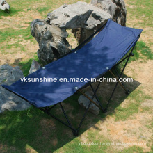 Folding Camping Bed (XY-204)