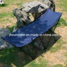 Dobradura de cama de acampamento (XY-204)