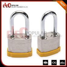 Elecpopular Los mejores productos para la importación Laminado combinación candado de seguridad