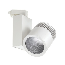 CE RoHS Certified 40W LED Track Light