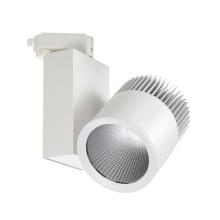 Светодиодный трековый светильник мощностью 40 Вт, сертифицированный CE RoHS