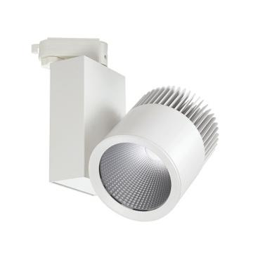 CE RoHS certifié 40W LED Rail d'éclairage