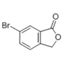 6-BROMO-3 H-ISOBENZOFURAN-1-ONE CAS 19477-73-7