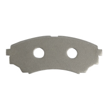 wholesale auto brake systems brake pad accessories brake pad backing plate D1574 for Ford