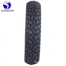 Sunmoon New Design Motorcycle 14570R12 Motor Tire 170/80-15