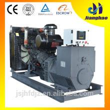 Gefördert von 250kw Diesel Generation 312.5kva Stromerzeuger