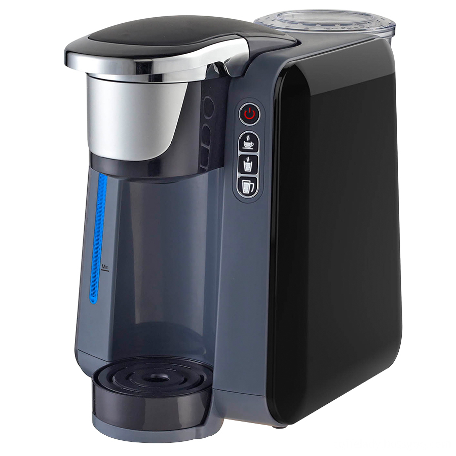 coffee maker k-cup