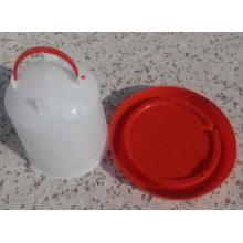 Poulet marmite eau portable