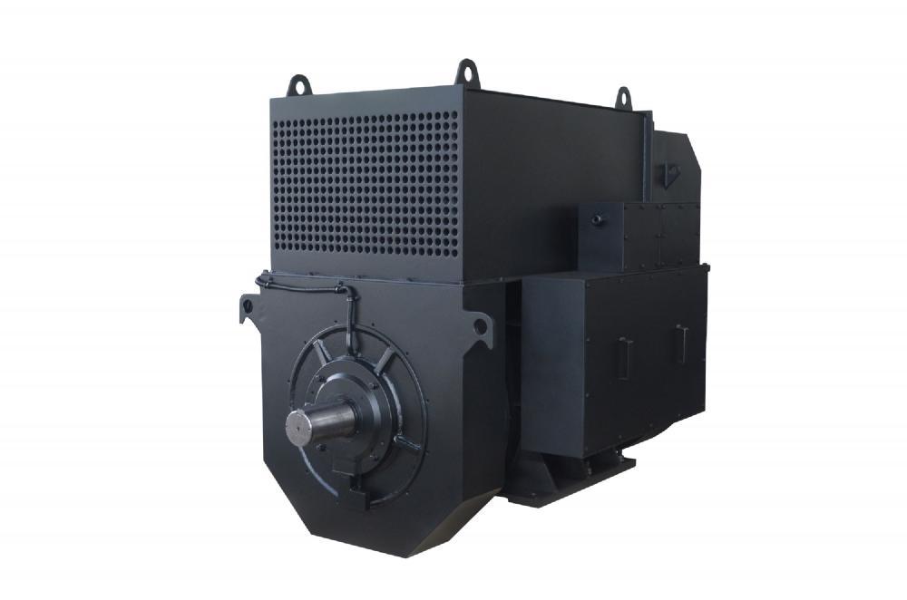 3300v Explosion-Proof Generator