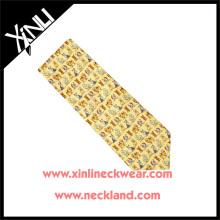 Azo Free Custom Print Wholesale Dog Bow Ties Neckties