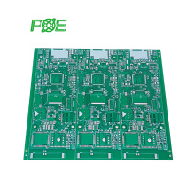 2 Layer 35um Copper PCB for Led/Electronic Device, Custom PCB Maker