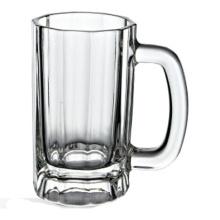 400ml de vidrio de cerveza Stein