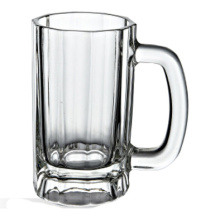 400ml Beer Glass Stein