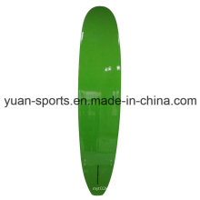 High Quality 8′, 9′ EPS Long Surfboard for Wholesale