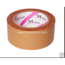Customize Logo High Quality Self Adhesive Kraft Paper Tape