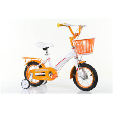 Children Bicycle with Black Tire