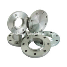 Shandong Forged Carbon Steel Pipe Flange with CNC Machine