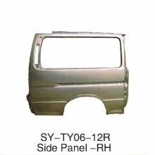 TOYOTA HIACE 1995-2004 Side Panel-R