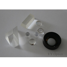 Customed Optical Glass Lens for Microscope