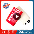Fire extinguisher blanket /fire fighting equipments