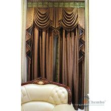 Acción modificada para requisitos particulares de la tela de la cortina del color para la venta