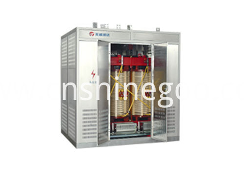 SG(B)10 Series Distribution Transformer
