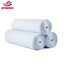 White PE foam roll (insole material) white color eva foam roll 1mm for insole manufacture thick grey eva sheets
