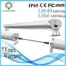 2016 120 cm 4FT 40 Watt / 50 Watt IP65 Natur Weiß LED Deckenleuchte